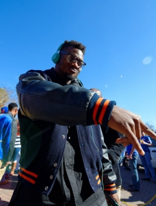Florida Gators Super Gallery: Gator Walk vs. FSU