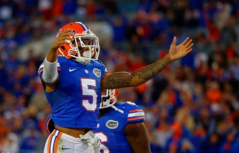 Florida Gators freshmen turning corner