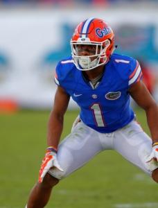 5 Florida Gators named All-SEC
