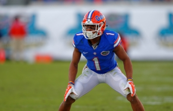 Are the Gators making a mistake covering Rashad Greene?