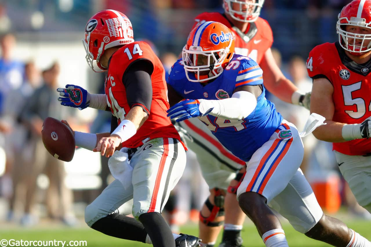 Get the latest Florida Gators news scores stats standings rumors and more from ESPN