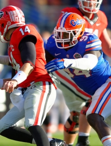 Florida Gators Football: Confident Defense Getting Stronger