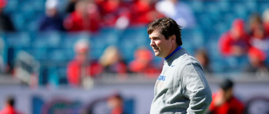 Florida Gators football: Where To Now With Will?