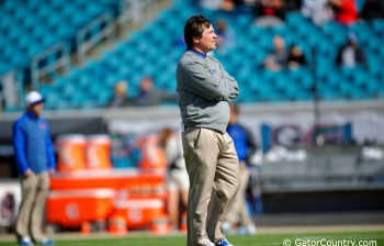 Disappointment Among Florida Gators Over Loss of Muschamp