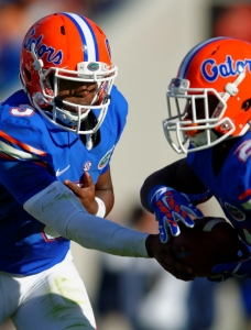 Florida Gators need to run the ball to ground the streak