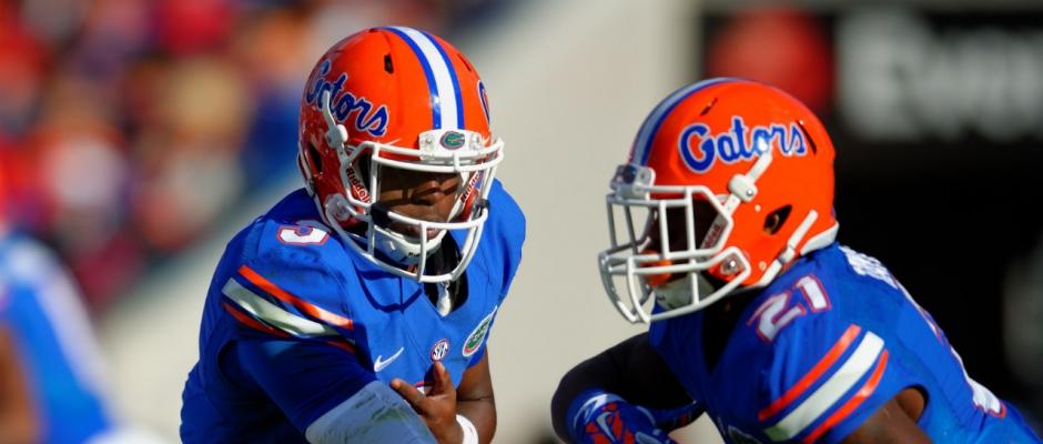 Florida Gators need to run the ball to ground the streak