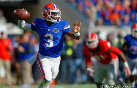 Florida Gators Football: Seeking An Aerial Emergence