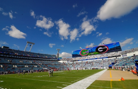 Florida Gators can't afford penalties against Georgia