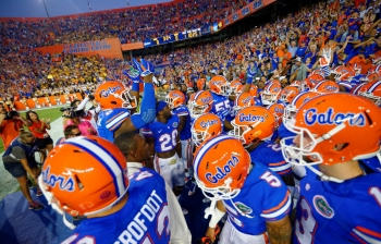 Florida Gators want to