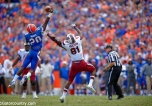 Super Gallery: Florida Gators fall to Spurrier's Gamecocks