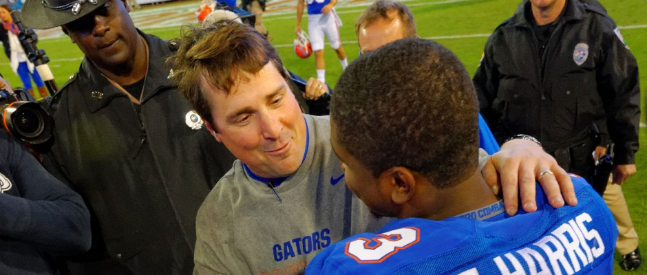 Florida Gators thoughts of the Week: October 28th – November 3rd
