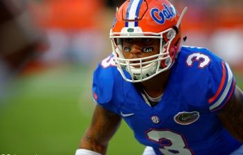 Hard work pays off for Florida Gators LB Antonio Morrison