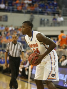 Florida Gators Alum Casey Prather Debuts With Jam