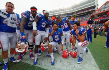 Florida Football: A New Cast of Characters