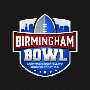 Photo courtesy of the Birmingham Bowl.