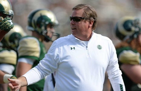 Jim McElwain's first impression