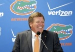 Video: Jim McElwain Introductory Press Conference