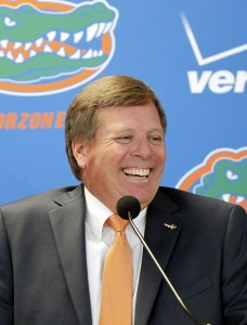 Dillon still solid to the Florida Gators