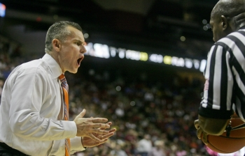 Florida Gators basketball: Inconsistency has doomed the Gators season