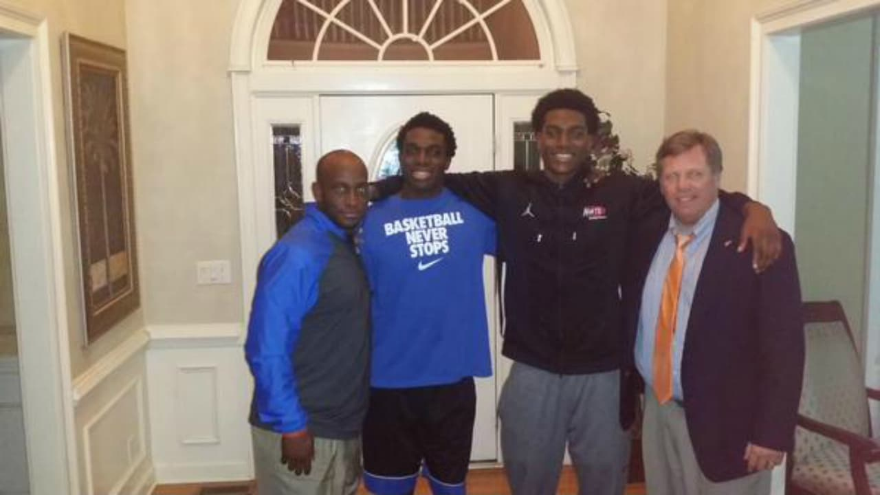 Mac's first commit, Imatorbhebhe gives Gators eight