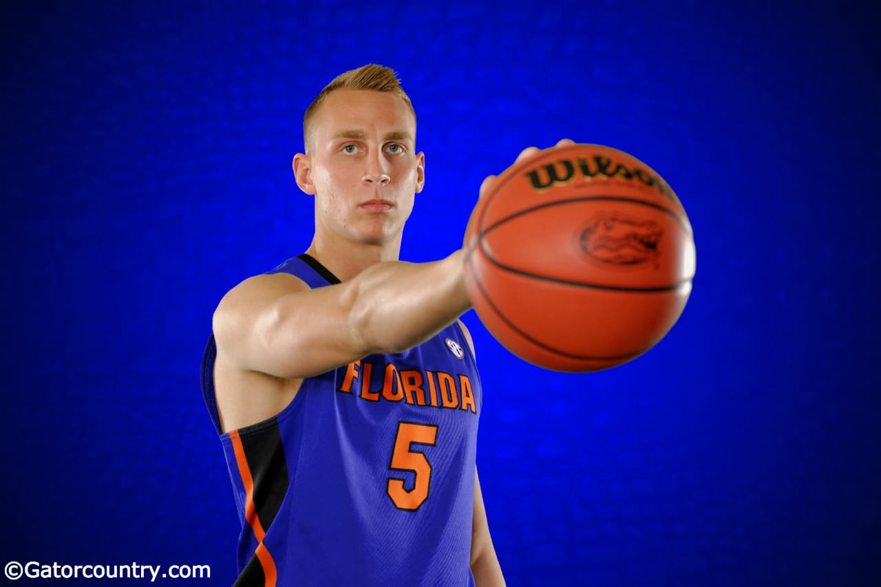 Florida Gators basketball: Alex Murphy set to play if permitted