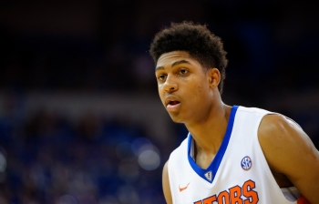 Florida Gators basketball plays host to Vanderbilt