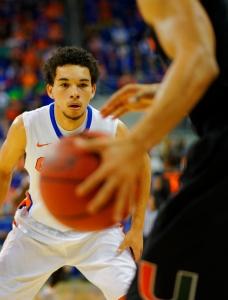 Florida Gators basketball vs Tennessee Volunteers preview