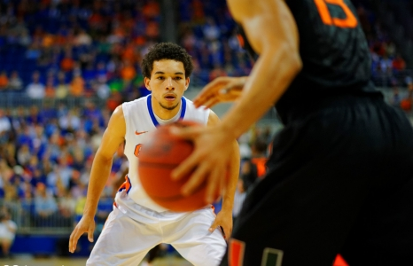 Florida Gators basketball vs Tennessee Volunteers preview