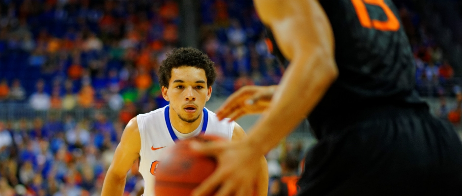 Florida Gators basketball: Fatigue not a factor in closing games