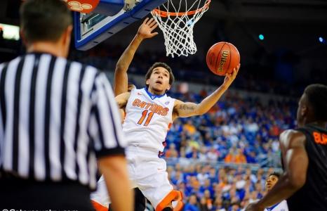 Florida Gators basketball: 5 Takeaways from Jacksonville-Texas Southern