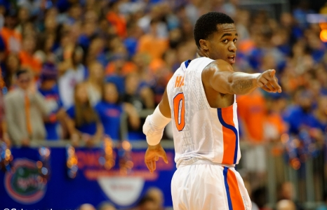 Florida Gators Basketball Prepare for Road Test Against Vanderbilt