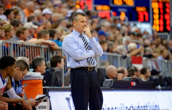 Florida Gators basketball: Lack of discipline cause of early mishaps