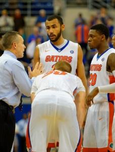 Florida Gators basketball: On to the next one