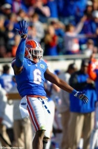 Dante Fowler Jr., Gainesville, Florida