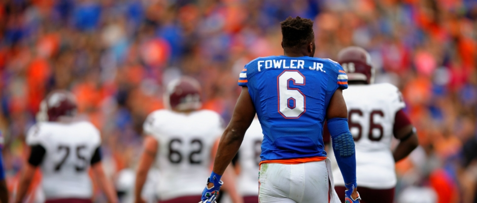 NFL bound, Dante Fowler not overlooking bowl game