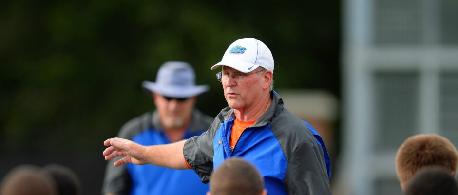 Florida Gators: Gator Nation is everywhere says Martin