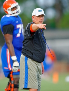 Video: Florida Gators Open First Day of Spring Practice