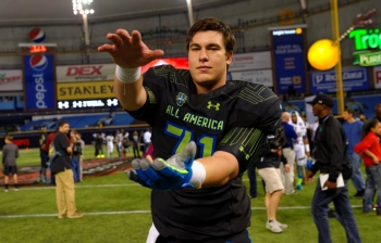Super Gallery: Under Armour All-American Game