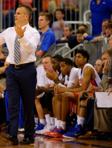 Florida Gators fall to Ole Miss 62-61