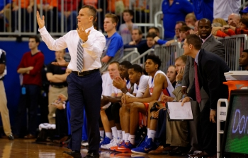 Florida Gators basketball: Starting over as a program