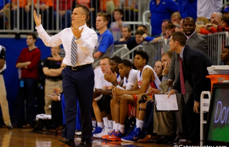 Florida Gators Fall to Vanderbilt 67-61