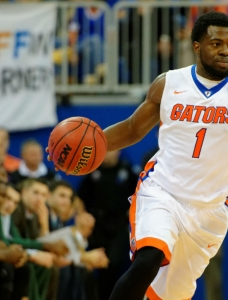 Carter to transfer from Florida