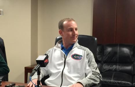 Florida Gators: Chris Williamson Signee Profile