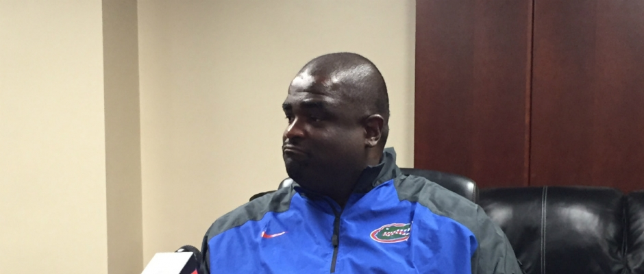 Florida Gators offer a Philly defensive lineman