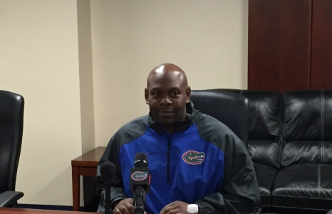 A dream come as Wells commits to the Florida Gators