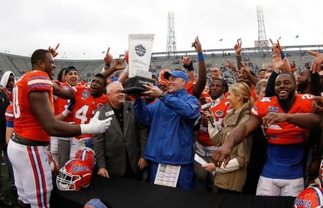 Florida Gators: Let the McElwain era begin