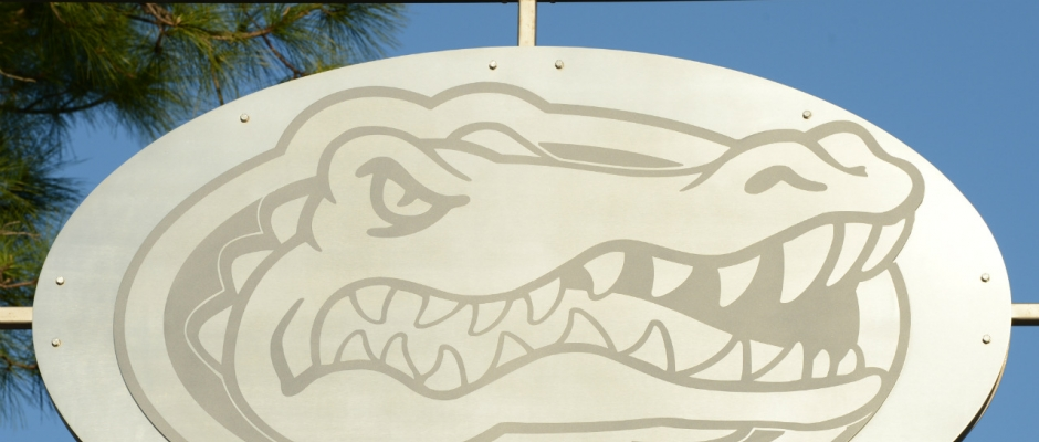 Florida Gators announce plans for Indoor Practice Facility