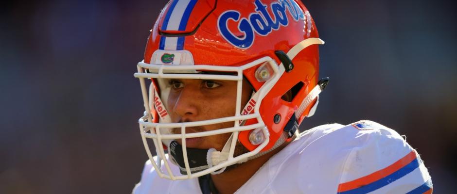 Florida Gators: Antonio Morrison returns