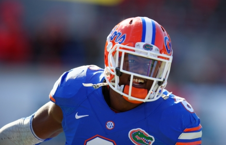 Fowler says goodbye to Florida Gators