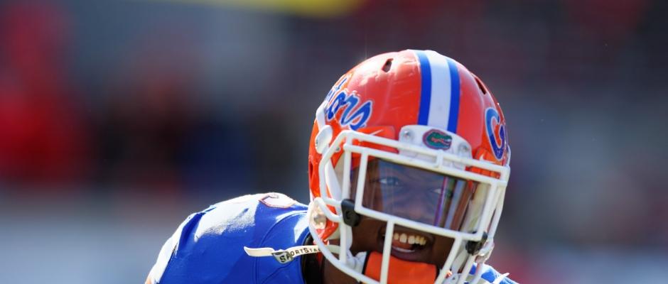 Fowler says goodbye to Florida Gators